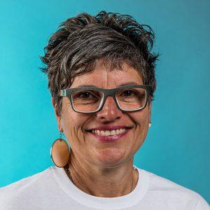 Madeleine Brüderli